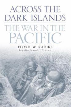 Hardcover Across the Dark Islands Book
