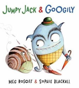 Jumpy Jack & Googily 014150241X Book Cover