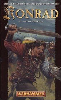 Konrad - Book  of the Warhammer Fantasy