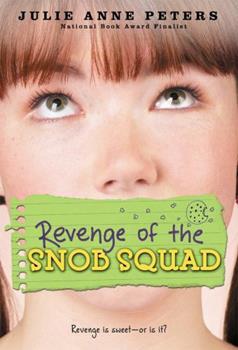 Revenge of the Snob Squad 0141308184 Book Cover