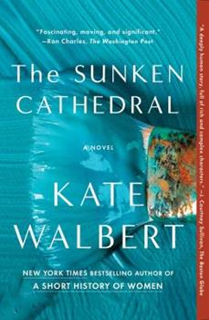 The Sunken Cathedral 1476799369 Book Cover