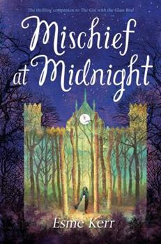 Mischief at Midnight - Book #2 of the Knight's Haddon