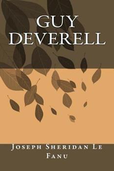 Paperback Guy Deverell Book