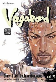 Vagabond, Volume 23 - Book #23 of the バガボンド / Vagabond