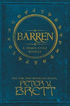Barren - Book #5.5 of the Demon Cycle