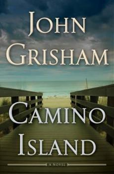 Camino Island 1524797154 Book Cover