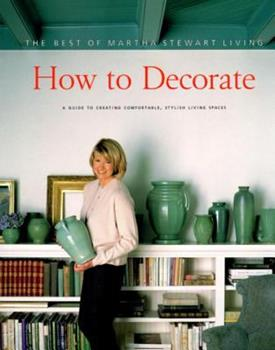 How to Decorate 0848715357 Book Cover