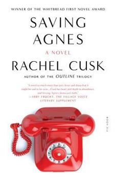 Saving Agnes: A Novel 031227193X Book Cover