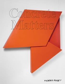 Paperback Concrete Matters South America Book