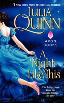 A Night Like This - Book #2 of the Smythe-Smith Quartet