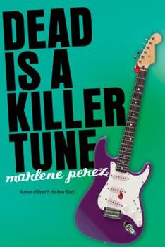 Dead Is a Killer Tune 0547608349 Book Cover