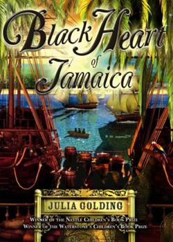 Black Heart of Jamaica 1405243732 Book Cover