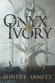 Onyx and Ivory - Book #1 of the Rime Chronicles