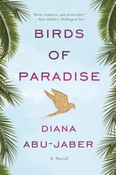 Birds of Paradise 0393064611 Book Cover