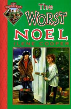 The Worst Noel (Holiday Five) - Book #2 of the Holiday Five