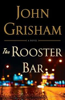 The Rooster Bar 0399565191 Book Cover