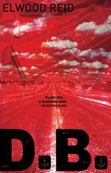 Paperback D.B. Book