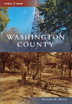 Washington County - Book  of the  and Now