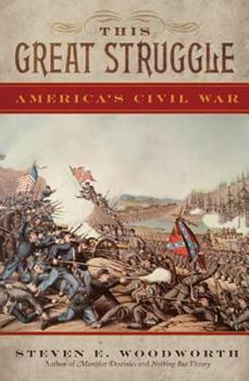 This Great Struggle 1442219874 Book Cover