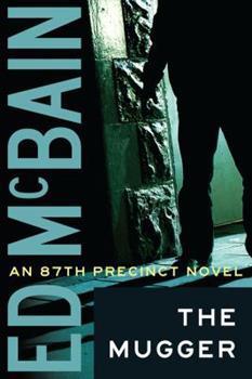 The Mugger - Book #2 of the 87th Precinct