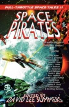 Space Pirates - Book  of the Alliance Archives Role-Playing Universe