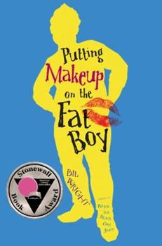 Putting Makeup on the Fat Boy 1416939962 Book Cover