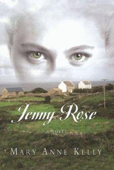 Jenny Rose - Book #4 of the Claire Breslinsky Mystery
