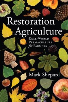 Paperback Restoration Agriculture Book