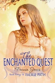 The Enchanted Quest 006087158X Book Cover