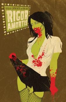 Rigor Amortis 1894817834 Book Cover
