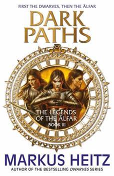 Il cammino oscuro - la vendetta degli albi: La saga degli Albi 3 - Book #3 of the Die Legenden der Albae