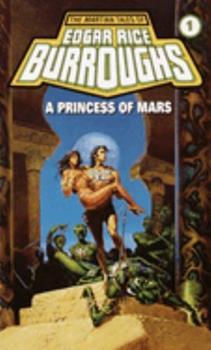 A Princess of Mars - Book #1 of the Barsoom
