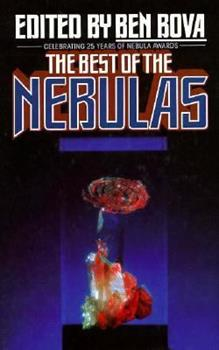 The Best of the Nebulas 0312931751 Book Cover