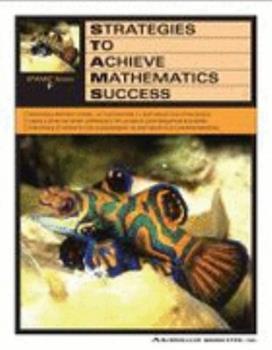 Paperback Strategies to Achieve Mathematics Success F Book
