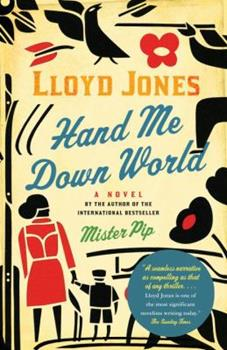 Hand Me Down World 030740014X Book Cover