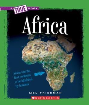 Paperback Africa Book