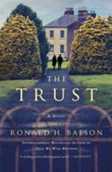 The Trust : A Novel - Book #4 of the Liam Taggart & Catherine Lockhart