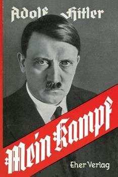 Paperback Mein Kampf Book