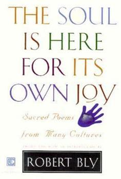 Soul Is Here For Its Own Joy 088001475X Book Cover