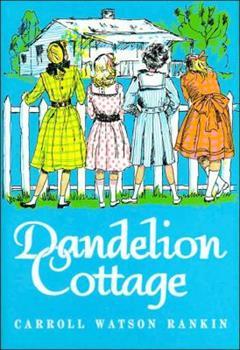 Paperback Dandelion Cottage Book