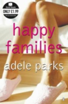 Happy Families (Quick Reads) 0141034912 Book Cover