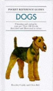 Dogs (Pocket Reference Guides) (Spanish Edition) 1860197744 Book Cover