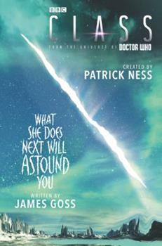 What She Does Next Will Astound You 0062666231 Book Cover