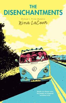 The Disenchantments 0142423912 Book Cover