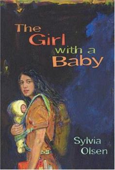 The Girl With a Baby 1550391429 Book Cover
