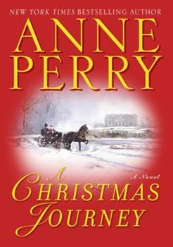 Hardcover A Christmas Journey Book