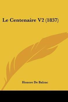 Paperback Le Centenaire V2 Book