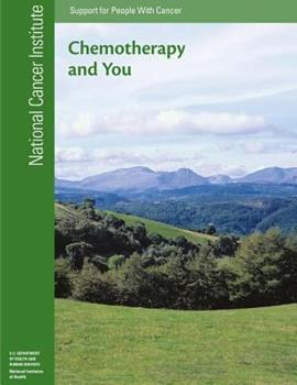 Paperback Chemotherapy and You: Support for People with Cancer Book