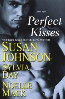 Perfect Kisses 075820941X Book Cover