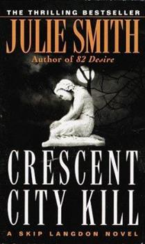 Crescent City Connection 0804113971 Book Cover